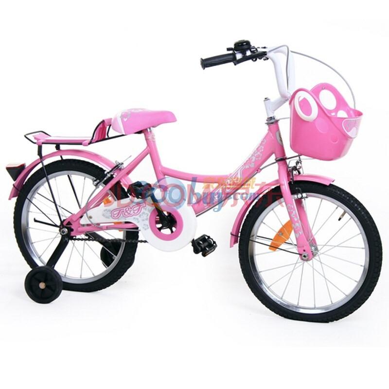 儿童单车哪个牌子好
