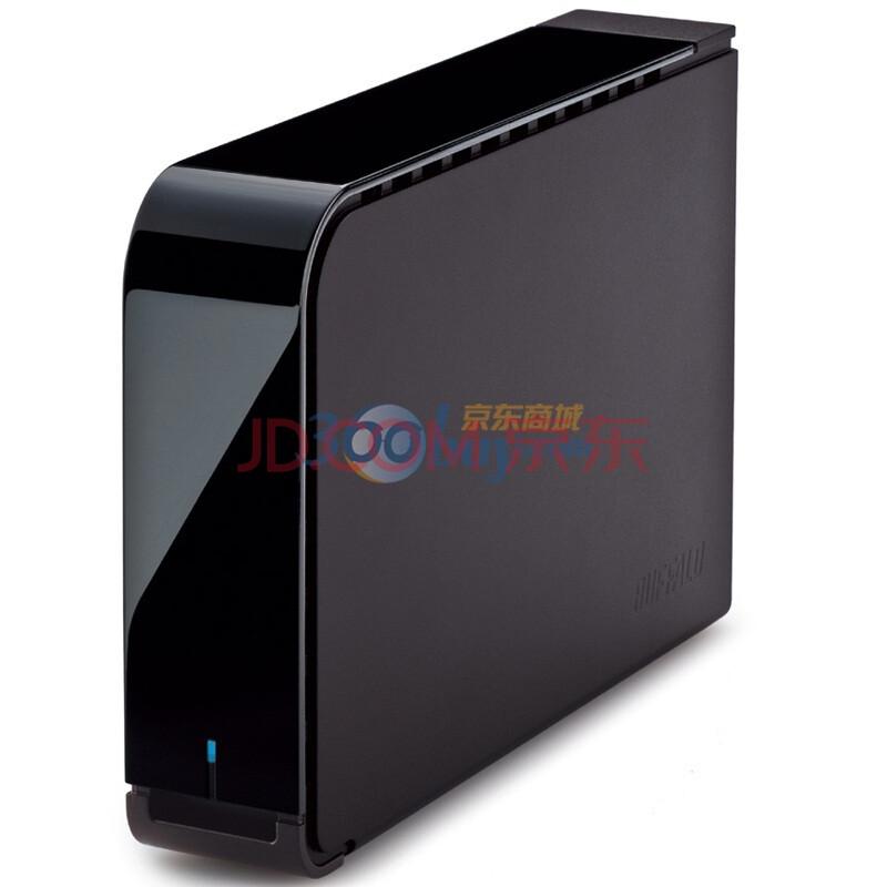 京东商城 巴法络 BUFFALO HD-LB2TU3.0-A1 3.5英寸移动硬盘(2TB/USB3.0)价格569包邮