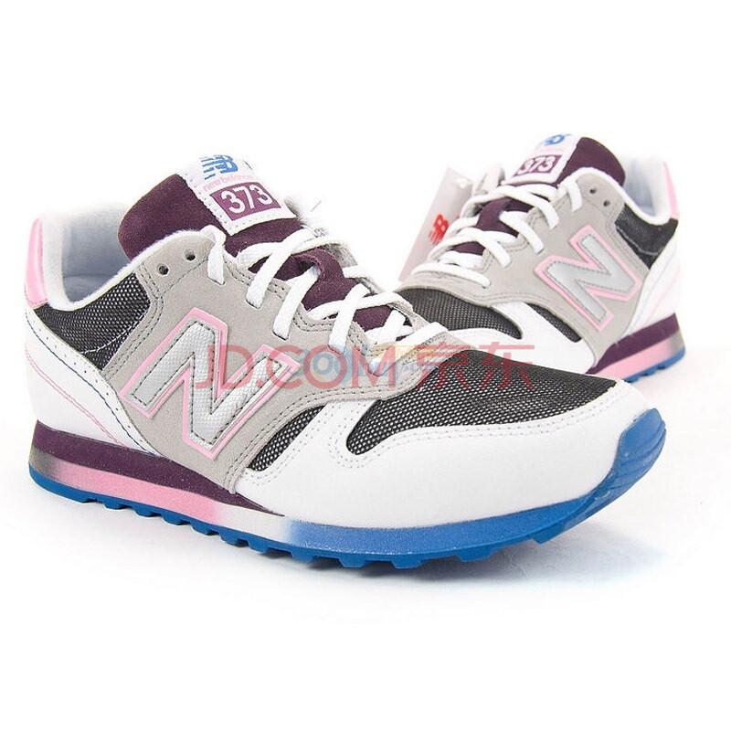 NewBalance新百伦女式复古跑步鞋标准型8码WL373FL30B