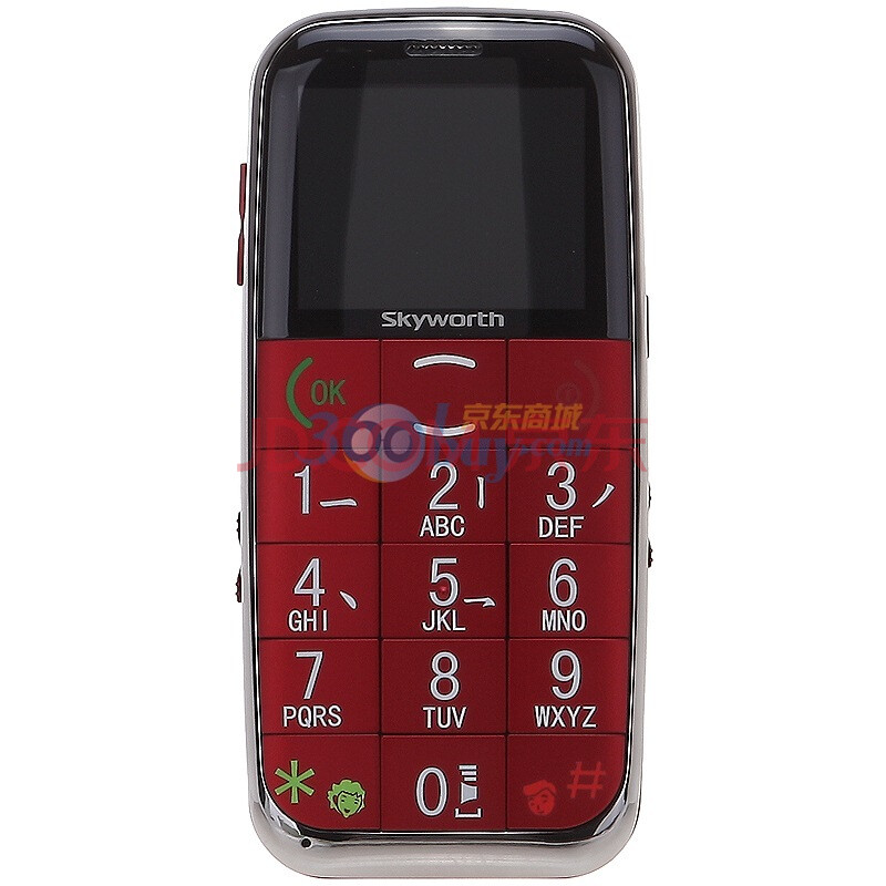 创维l_创维L100电池中老年手机原装电池L100原装正