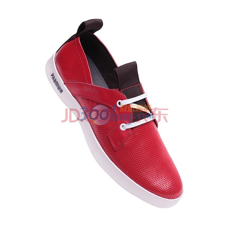 新款sanken男鞋子休闲鞋板鞋韩版英伦潮鞋低帮鞋时尚