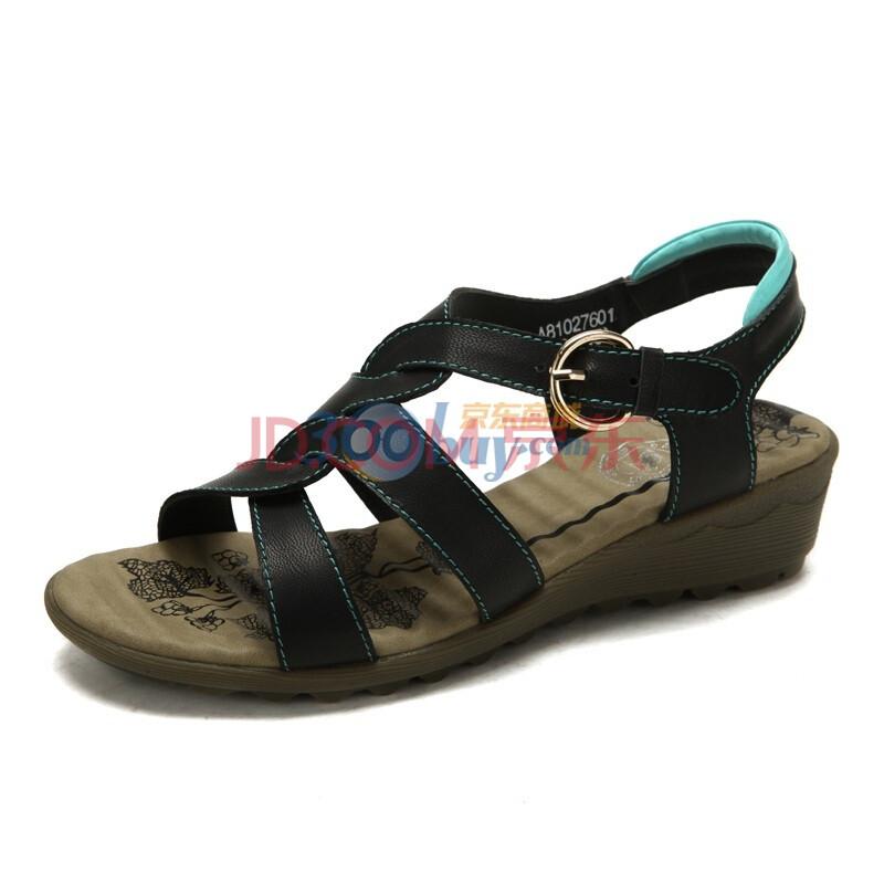 camel/骆驼 女鞋 2012夏季新款女凉鞋