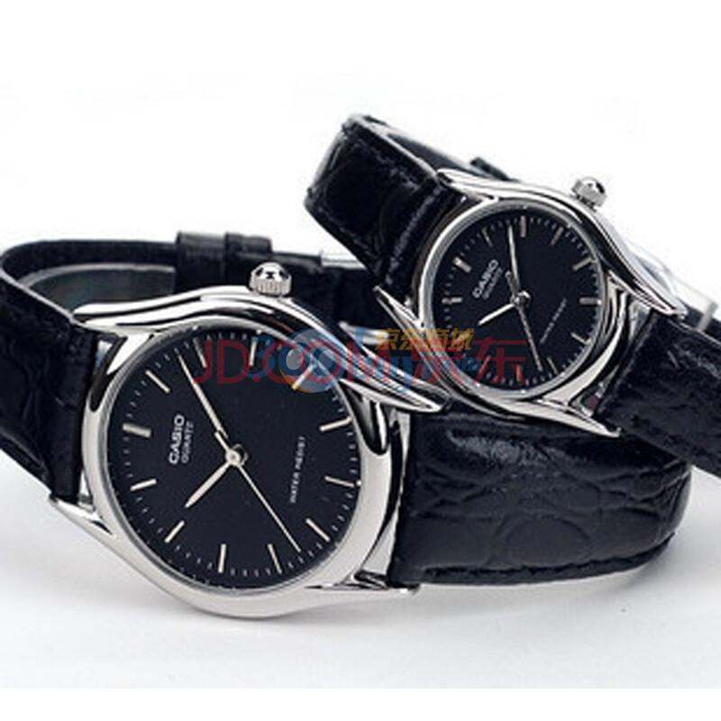 卡西欧时尚情侣手表_情侣手表一对_卡西欧情侣手表_情侣手表韩版