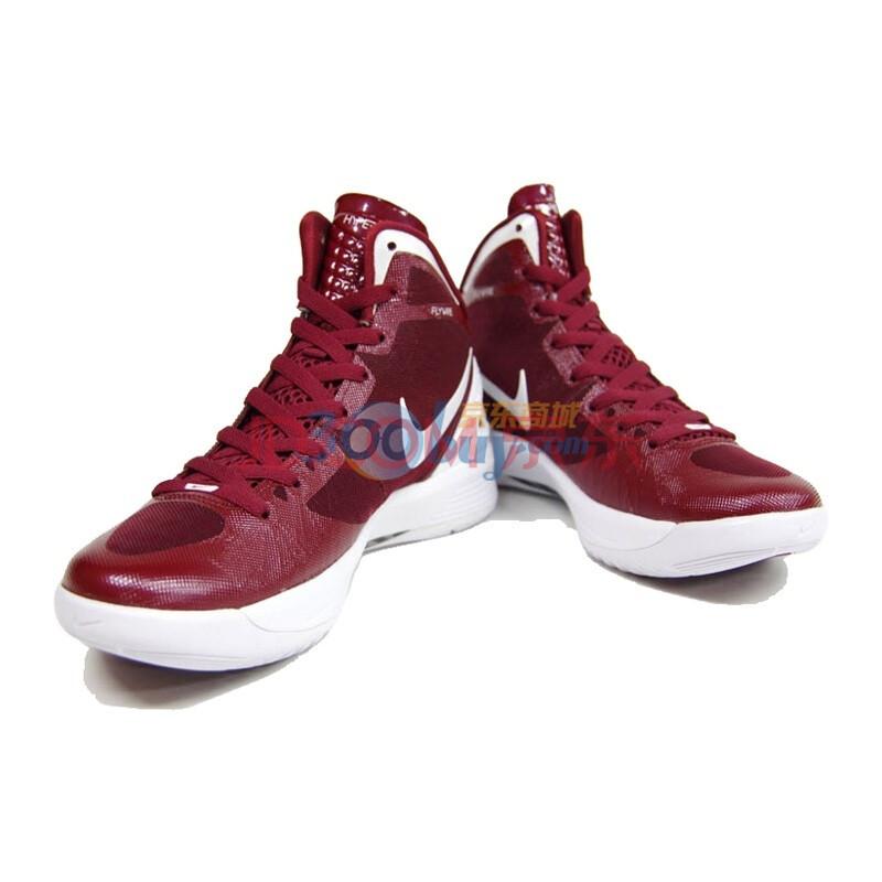 篮球鞋 zoom hyperdunk