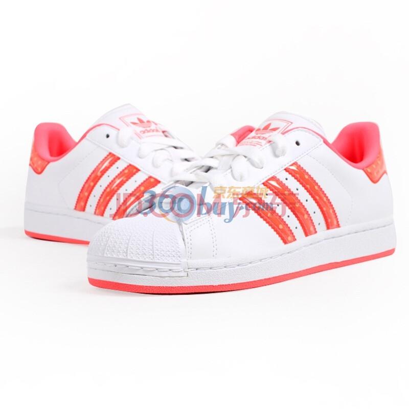 2011新款adidas阿迪达斯三叶草运动鞋