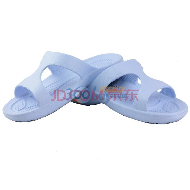 超级防滑拖鞋