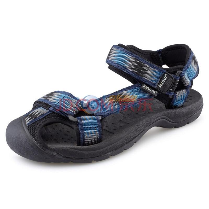 夏季户外运动溯溪鞋