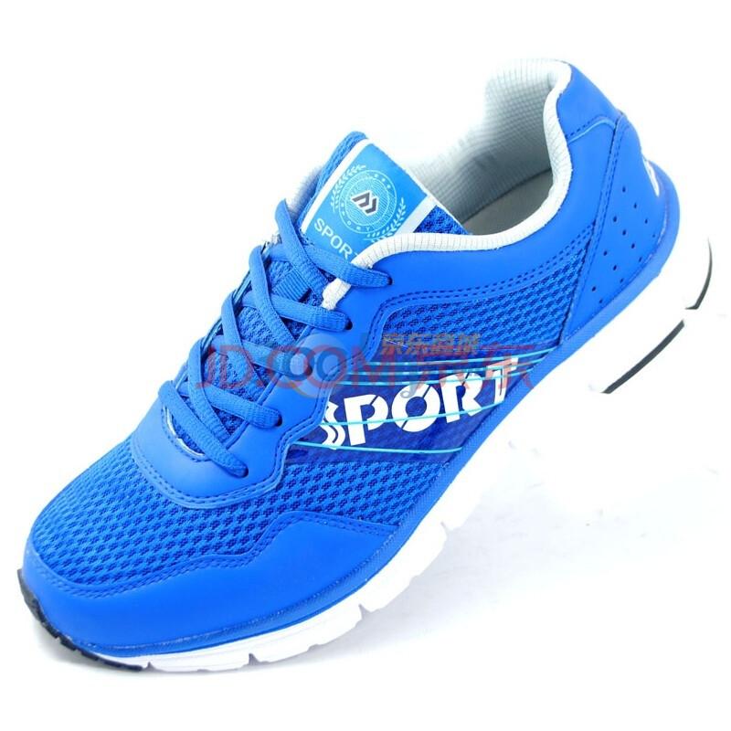 鞋运动鞋男网面鞋