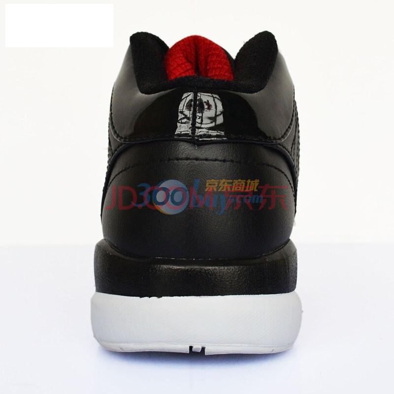 回力warrior 男式篮球鞋