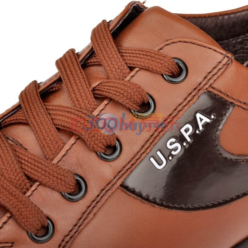 男鞋新款青春休闲皮鞋