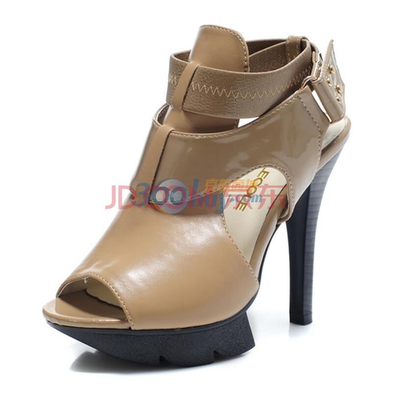 春季新款 女凉鞋