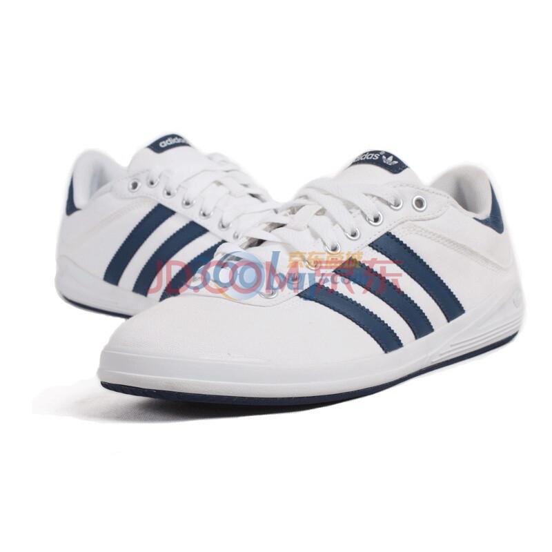 adidas复古运动鞋