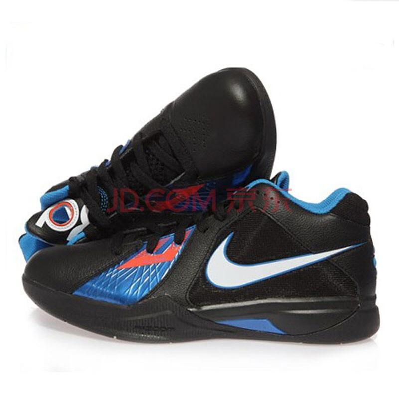 Nike\/耐克 436314-001 ZOOM KD3 XDR 杜兰特