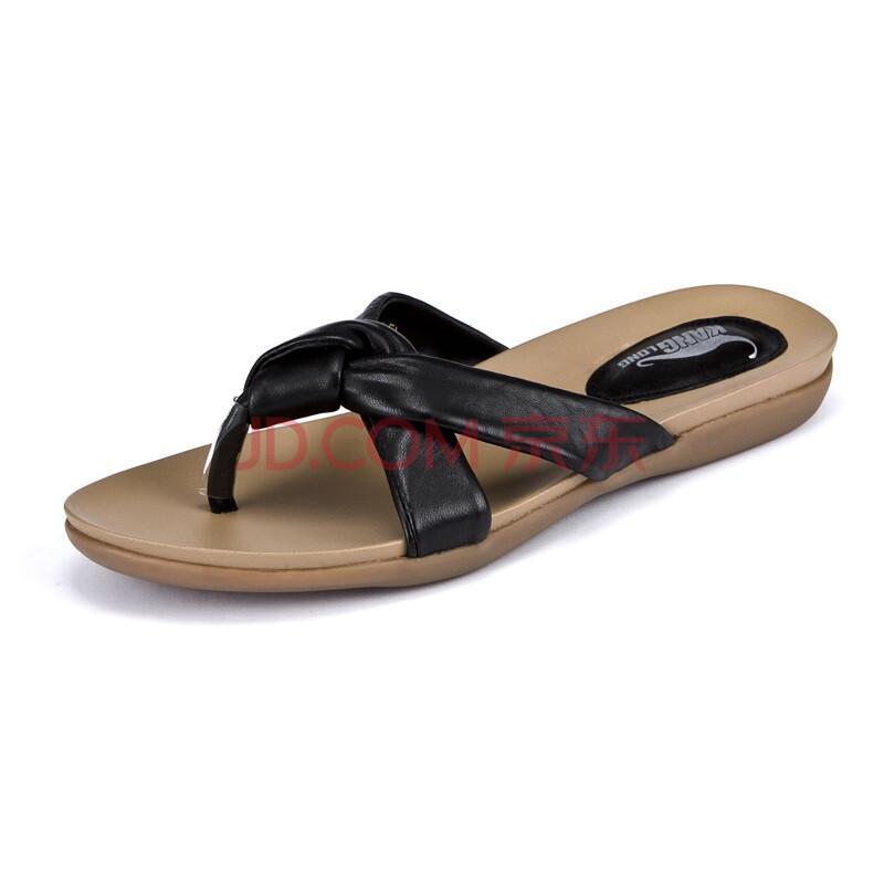 沙滩鞋夏季拖鞋女士凉