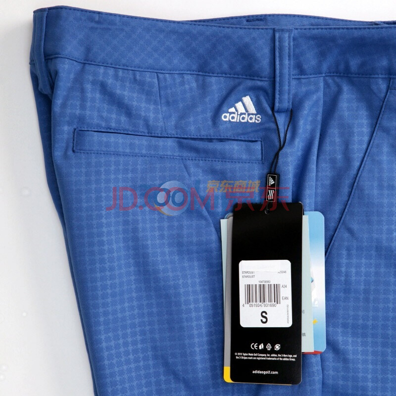 adidas高尔夫裤子(女士)