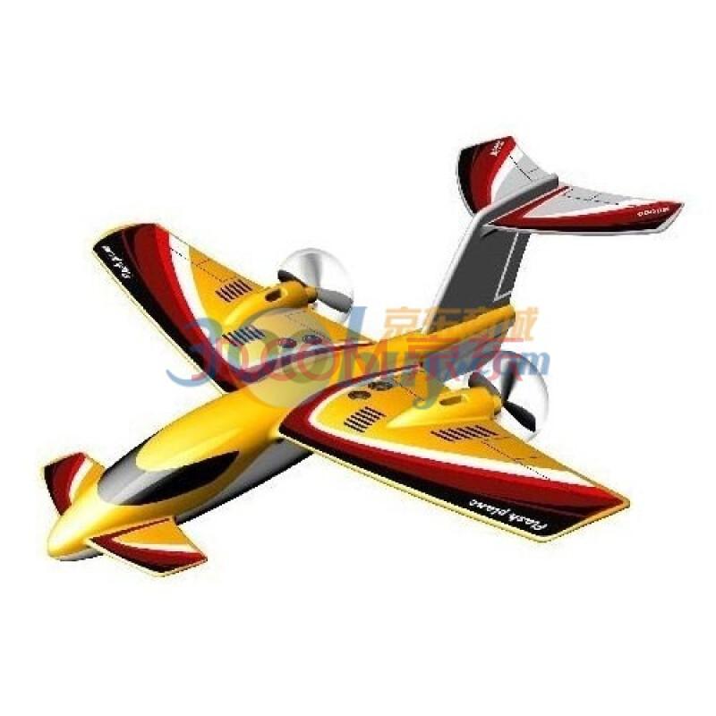 银辉玩具 数码遥控飞机 空中霸王 85649 三色
