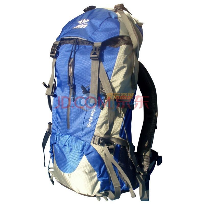 登山包/双肩背包自由搭配款#53012(45升+5升)