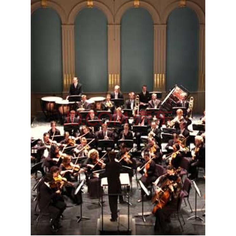 年际钟声——2012维也纳管弦乐团新年音乐会12月31日