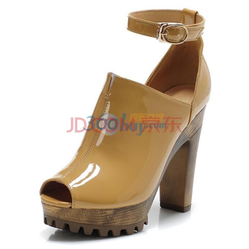 moolecole 爆款女凉鞋