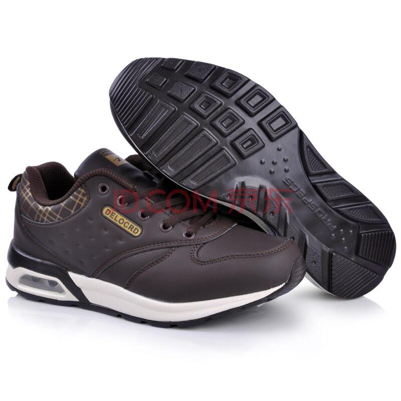 男士气垫运动鞋
