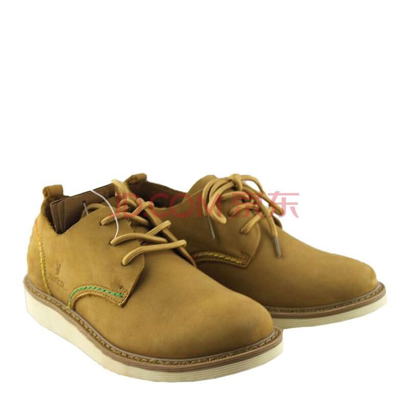 马丁鞋 高档手工鞋