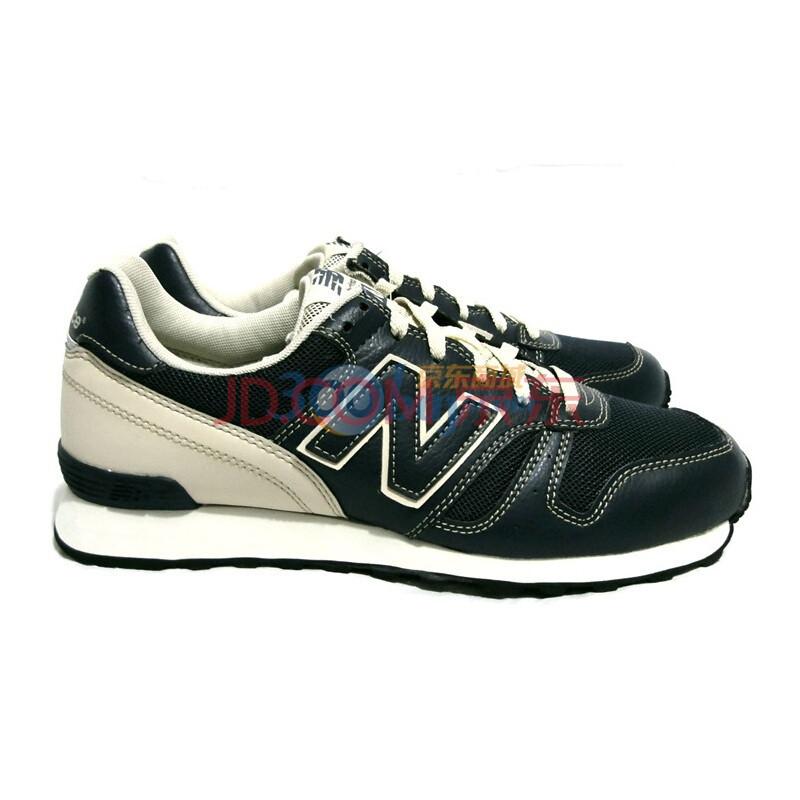 New Balance 新百伦男式复古休闲鞋 M366NO 深蓝