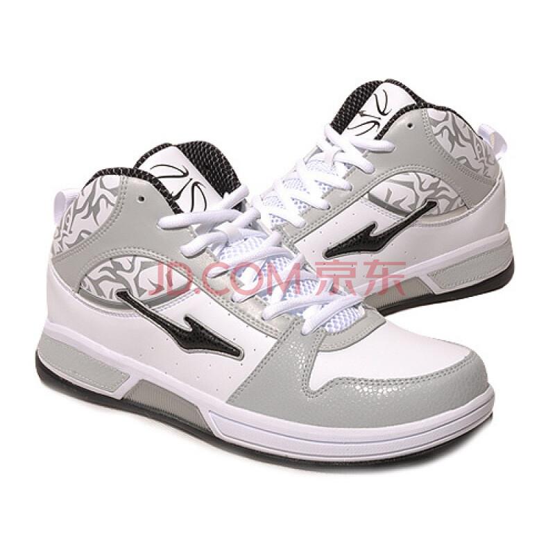 鸿星尔克 男式 篮球鞋