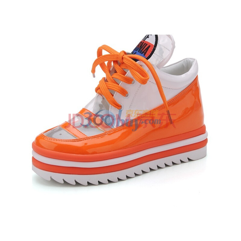 如熙2012春季新款 休闲单鞋女鞋d132