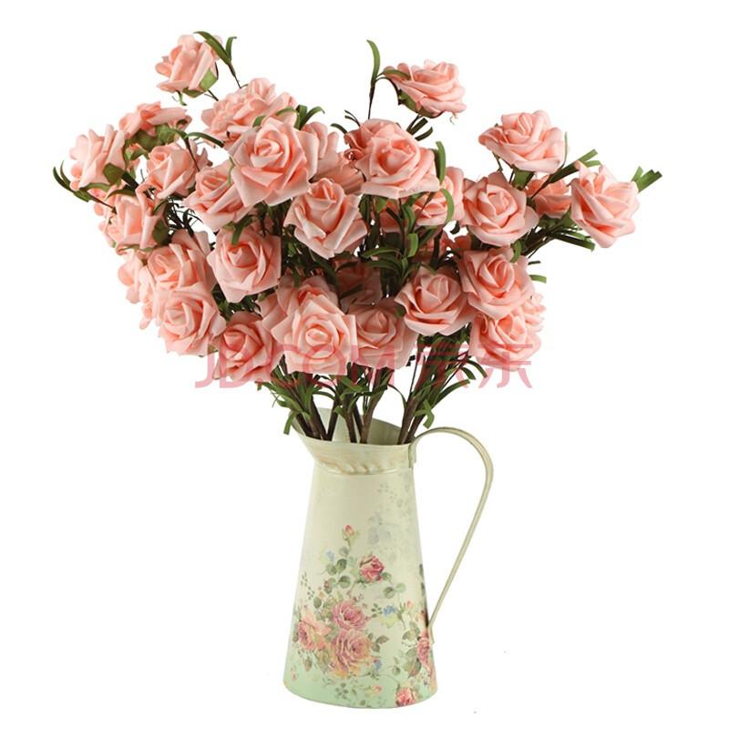 玫瑰花 素描 步骤展示