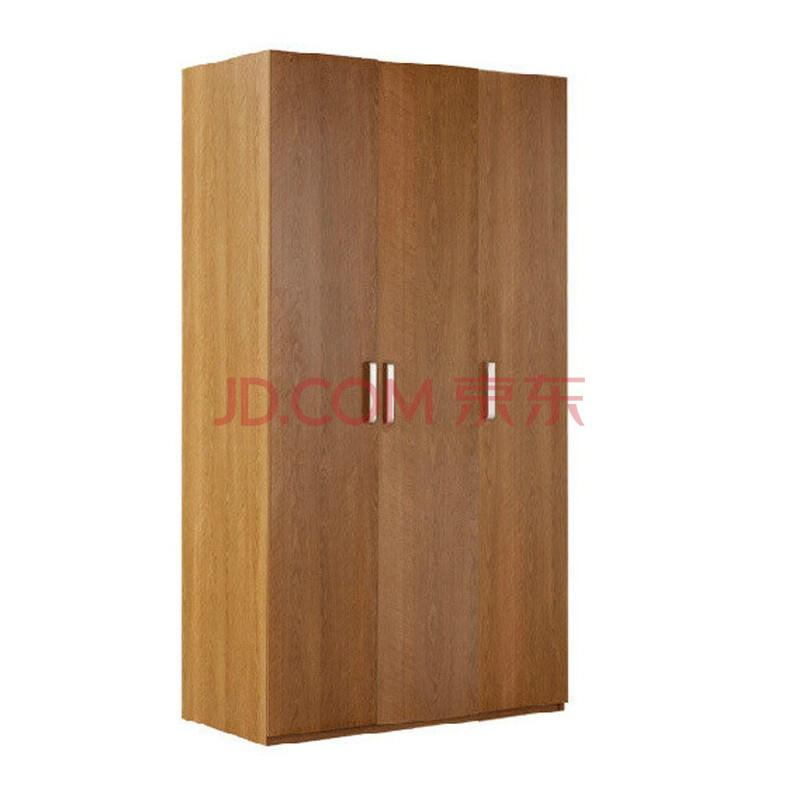 室储物柜 三门衣柜2011C WG2图片