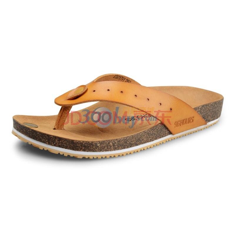 男潮鞋拖鞋凉鞋