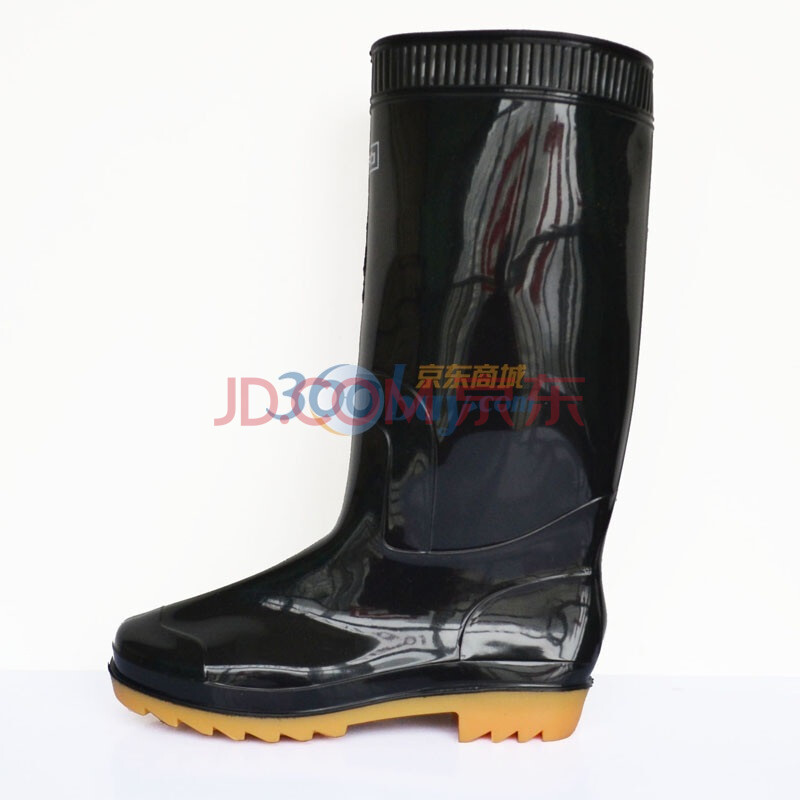 回力warrior 男式高筒雨鞋 708