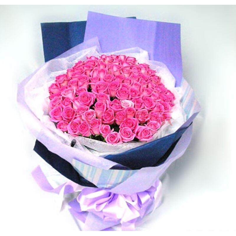鲜花 99枝玫瑰 美丽的姑娘我爱你图片-羞答答的姑娘我爱你,美丽姑娘