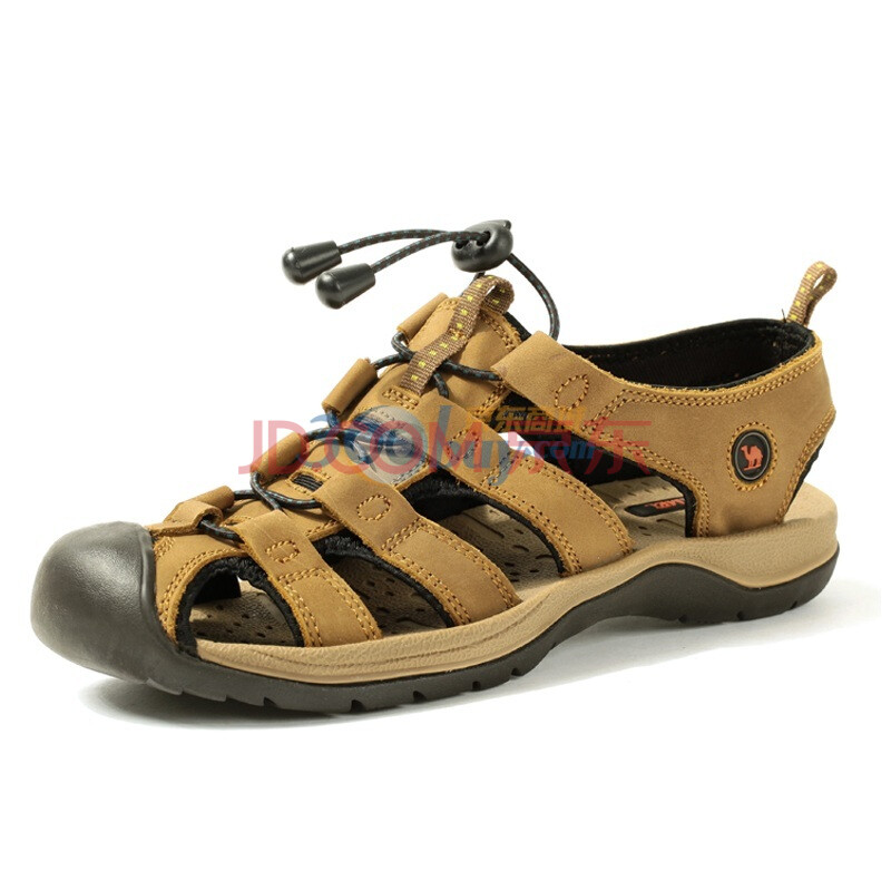 camel/骆驼 王者归来 骆驼溯溪鞋
