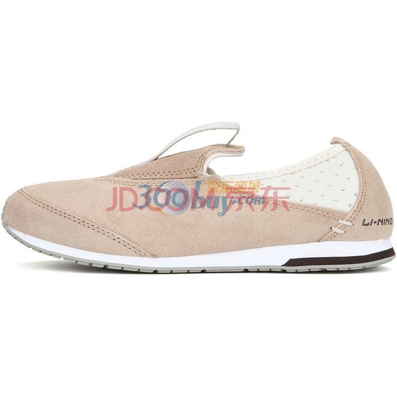 李宁lining 夏季 女品质运动鞋acef008-1