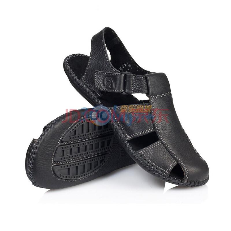 男式凉鞋693
