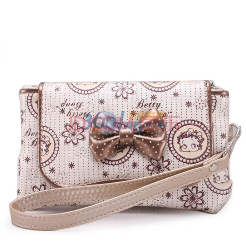 betty贝蒂夏季畅销女士包包钱包钥匙包a6241-54