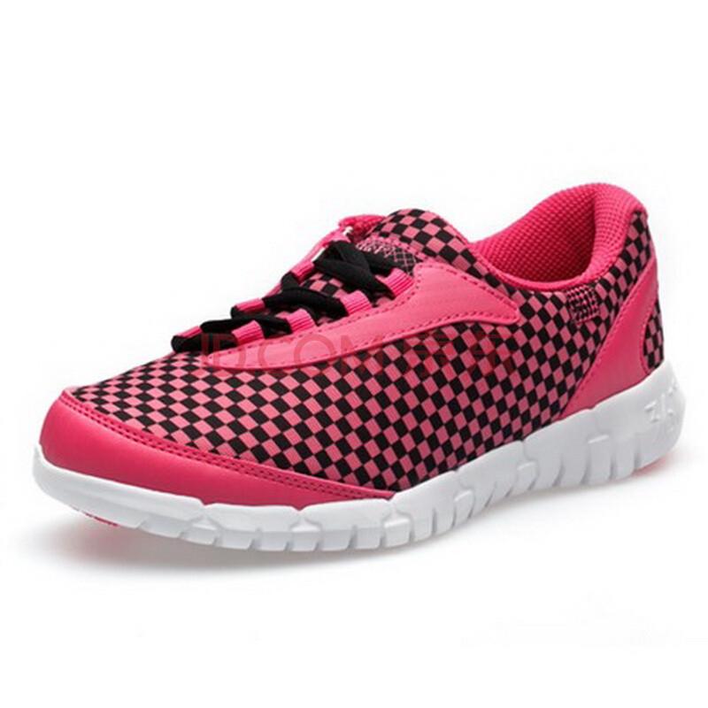 361°361度女子运动鞋综训鞋健身鞋2012秋冬新款女鞋
