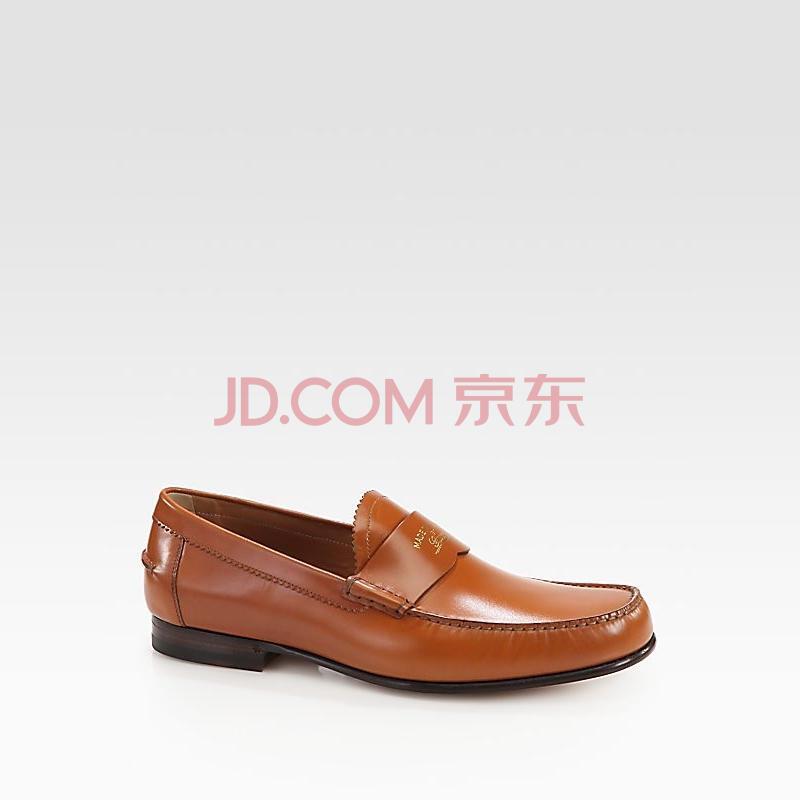 古驰gucci 男式休闲皮鞋