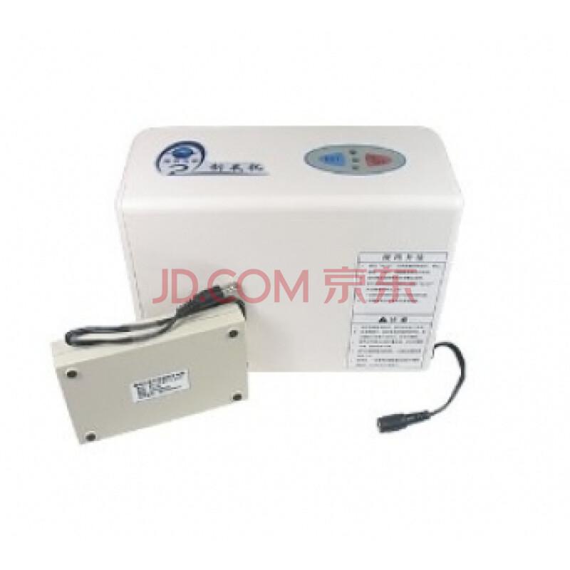 海氧之家氧机_海氧之家便携式制氧机zy3030-01b充电型