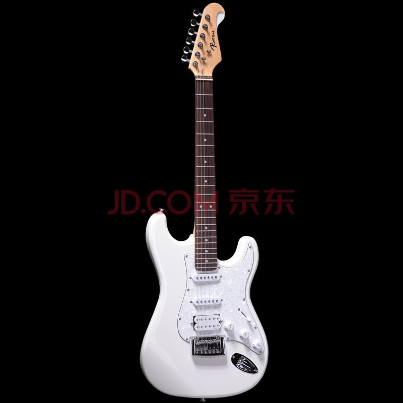初学者电吉他买什么牌子的好-我是个吉他初学者
