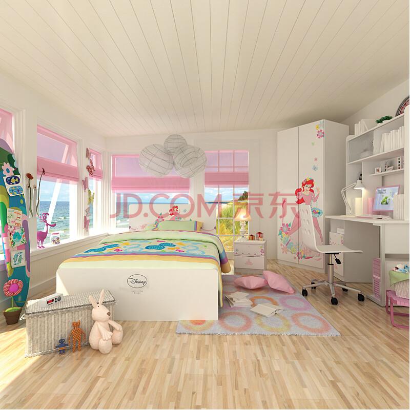 酷漫居 迪士尼儿童家具