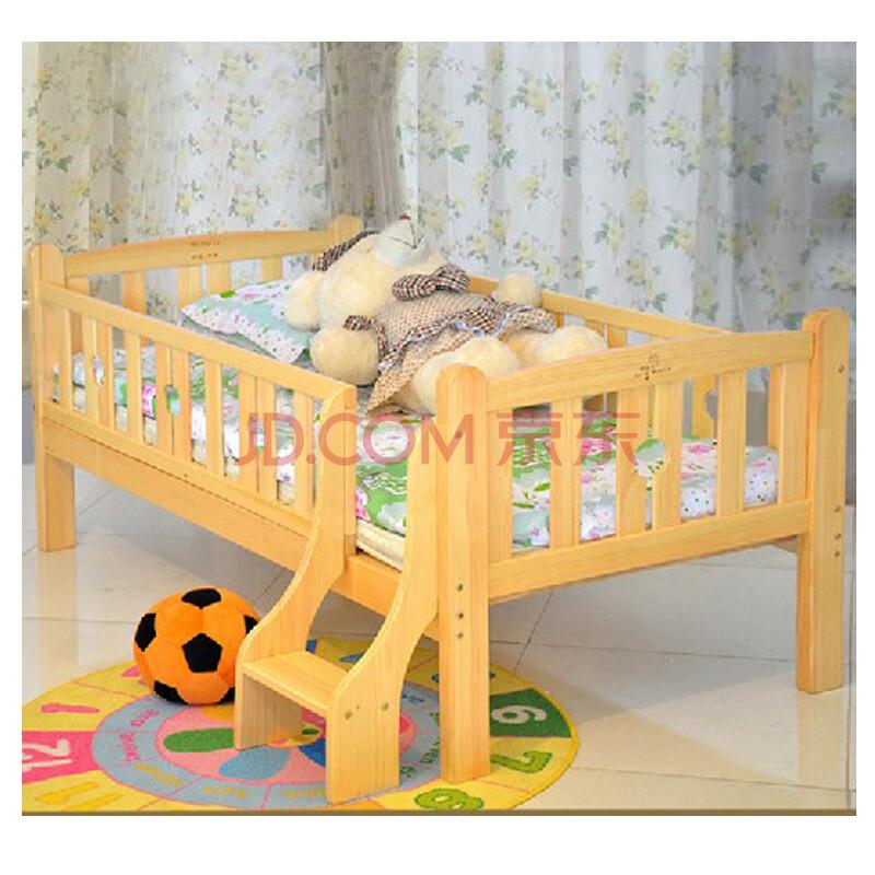 全实木 儿童床