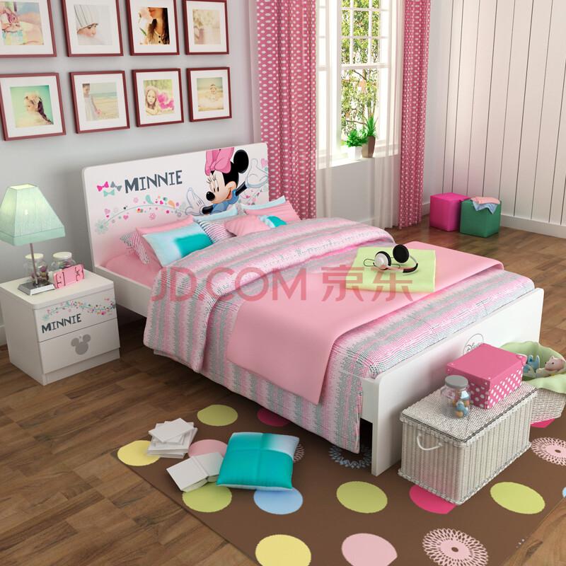 5米床 儿童床 家具品牌
