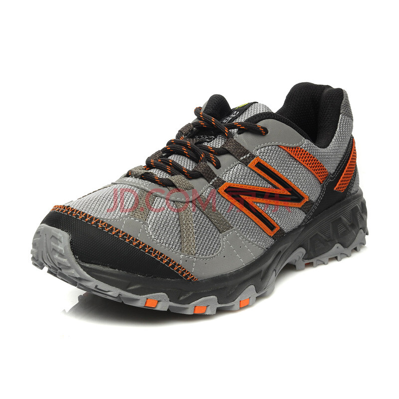 New Blance  新百伦  MT350GO2-2E  男鞋越野跑步鞋