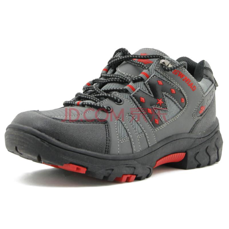 男士户外防水鞋登山鞋户外鞋