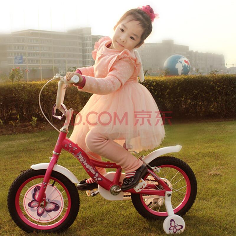 儿童自行车14寸