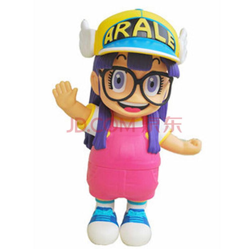 d1超低价精美盒装 阿拉蕾可爱版 4款可选 创意玩具圣诞礼物礼品 送