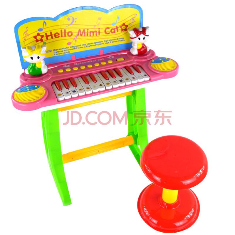 儿童电子琴玩具 益智玩具