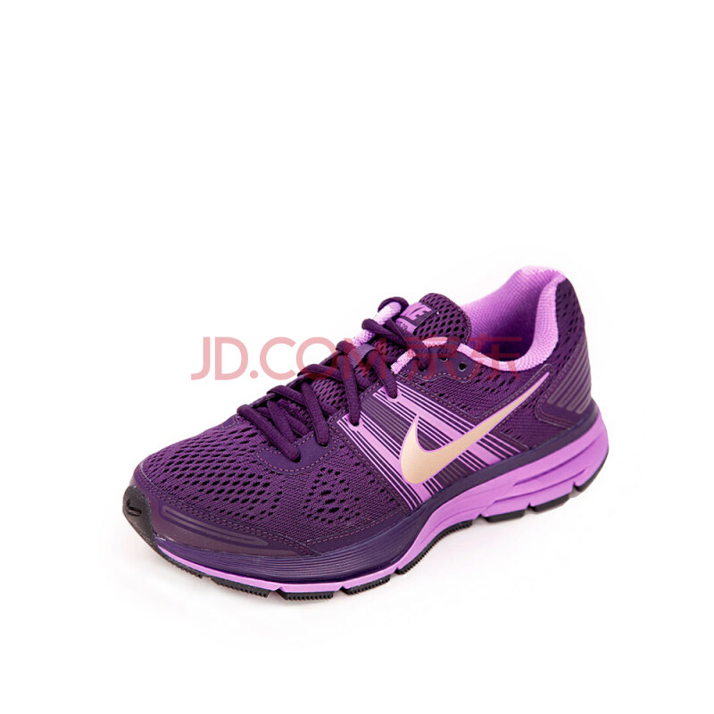 耐克nike女鞋气垫跑步鞋运动鞋524981-525